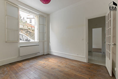 PARIS (12EME) APPARTEMENT 3 PIECES (2 chambres)