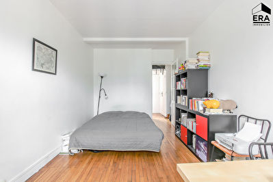 PARIS 5EME ARRONDISSEMENT STUDIO  23 m2